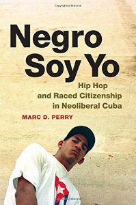Negro Soy Yo Cuba