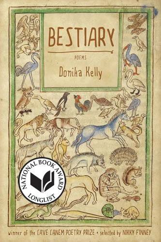 bestiary-by-donika-kelly