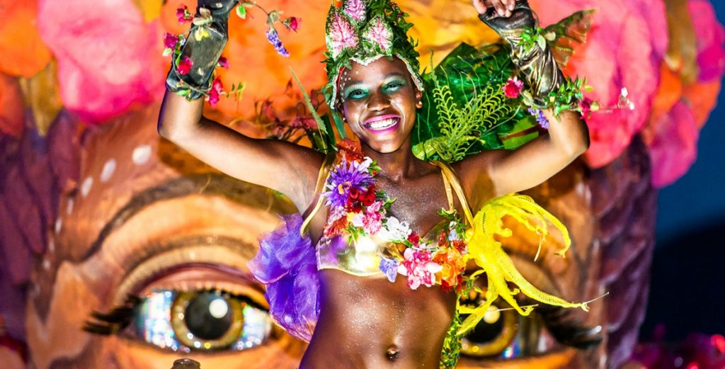 8 Carnival Scenes To Hit Up In Africa