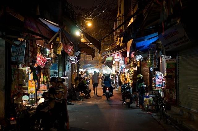 hanoi-vietnam-pixabay