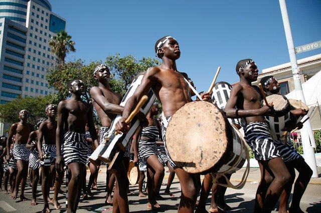 zimbabwe-harare-festival