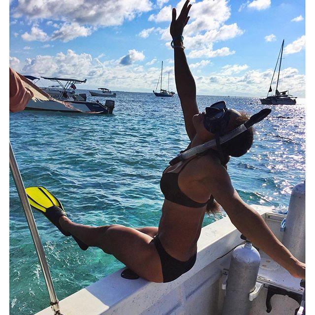 Belize | @atanique