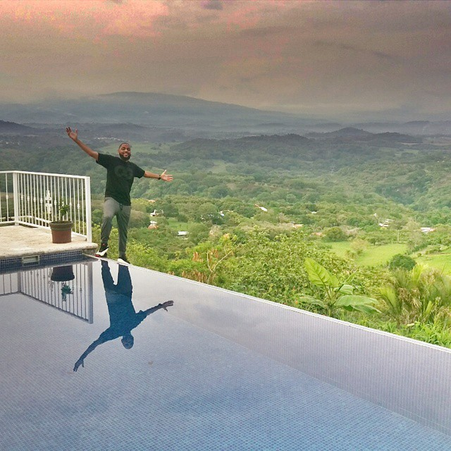Costa Rica | @richhomiefort