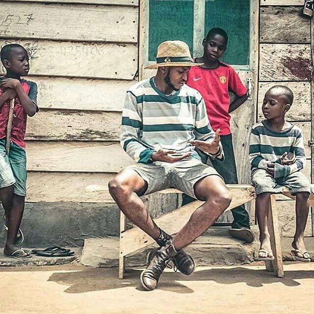 Ghana | @ca_travis