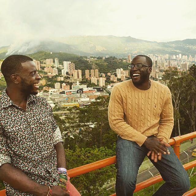 Medellin, Colombia | @jubril8