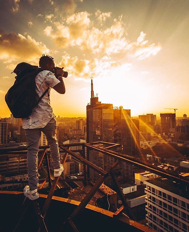 Nairobi | @thirdworldhippy