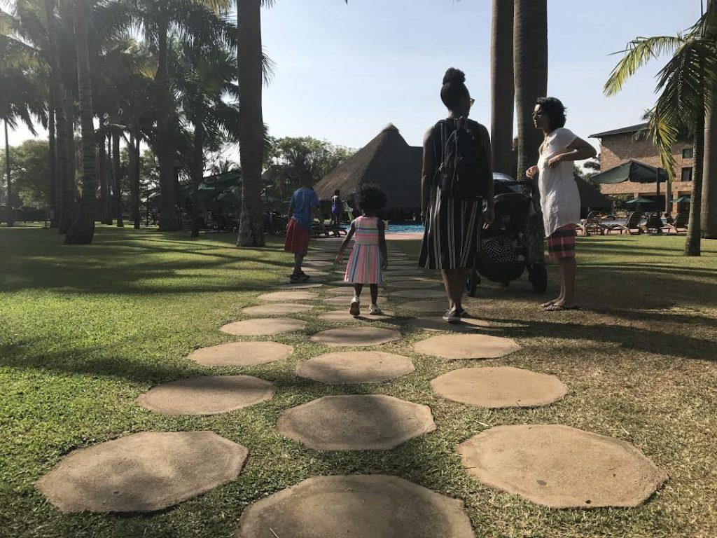 KampInd Kids Travel Bug ASAP