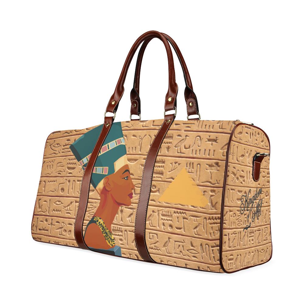 Tiffantasy Duffel Bag