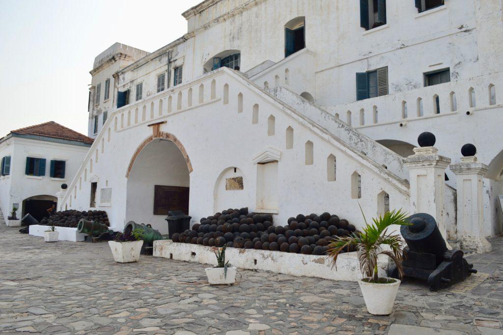 Donttriptravel Ghana